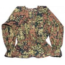 Блуза/анорак Дуб первая модель 1941-45