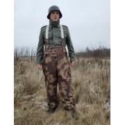 Зимние штаны Обратный Осколок 1944-45