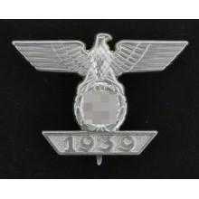 Знак планка орел за повторное награждение