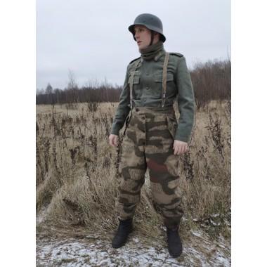 Зимние штаны к парке Болото 1944-45