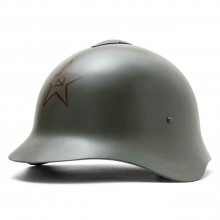 Каска шлем СШ-36 Халкинголка со звездой