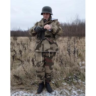 Зимняя куртка парка Болото 1944-45