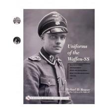 Книга: Униформа СС (M. Beaver), том 1