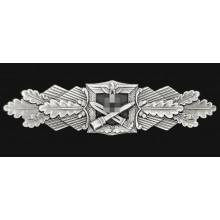 Планка шпанга за ближний бой (серебро)