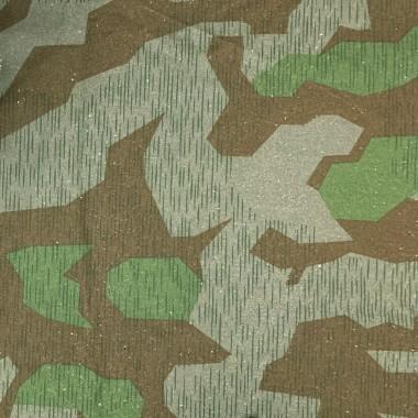 Материал ткань камуфляж Осколок уценка
