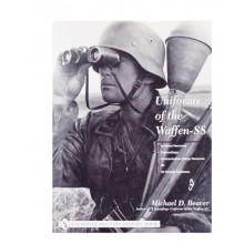 Книга: Униформа СС (M. Beaver), том 3