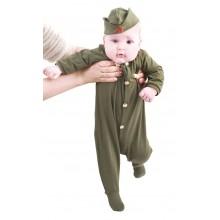 Униформа Победы (младенцы)