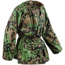 Блуза/анорак Платан вторая модель 1942-45