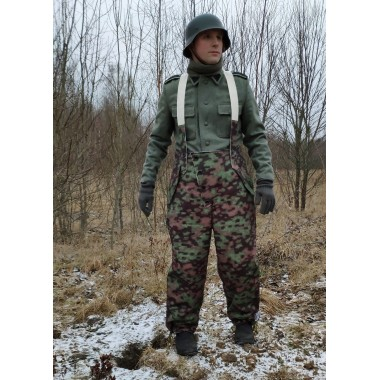 Штаны зимние Дымка Весна 1943-45