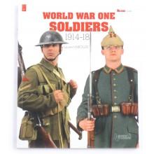 Книга: Солдаты Первой Мировой, L. Mirouze