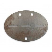 Жетон-болванка сталь ВМВ