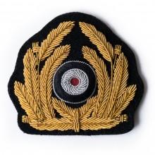 Кокарда капуста краб на фуражку офицера Кригсмарине
