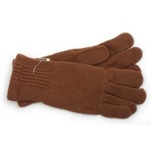 Перчатки коричневые СССР