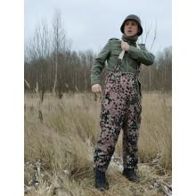 Зимние штаны к парке Горох 1944-45