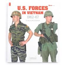 Книга: Американцы во Вьетнаме, G. Rousseaux
