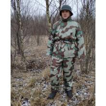 Зимняя куртка парка Осколок вариант 2
