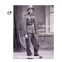 Книга: Униформа СС (M. Beaver), том 2